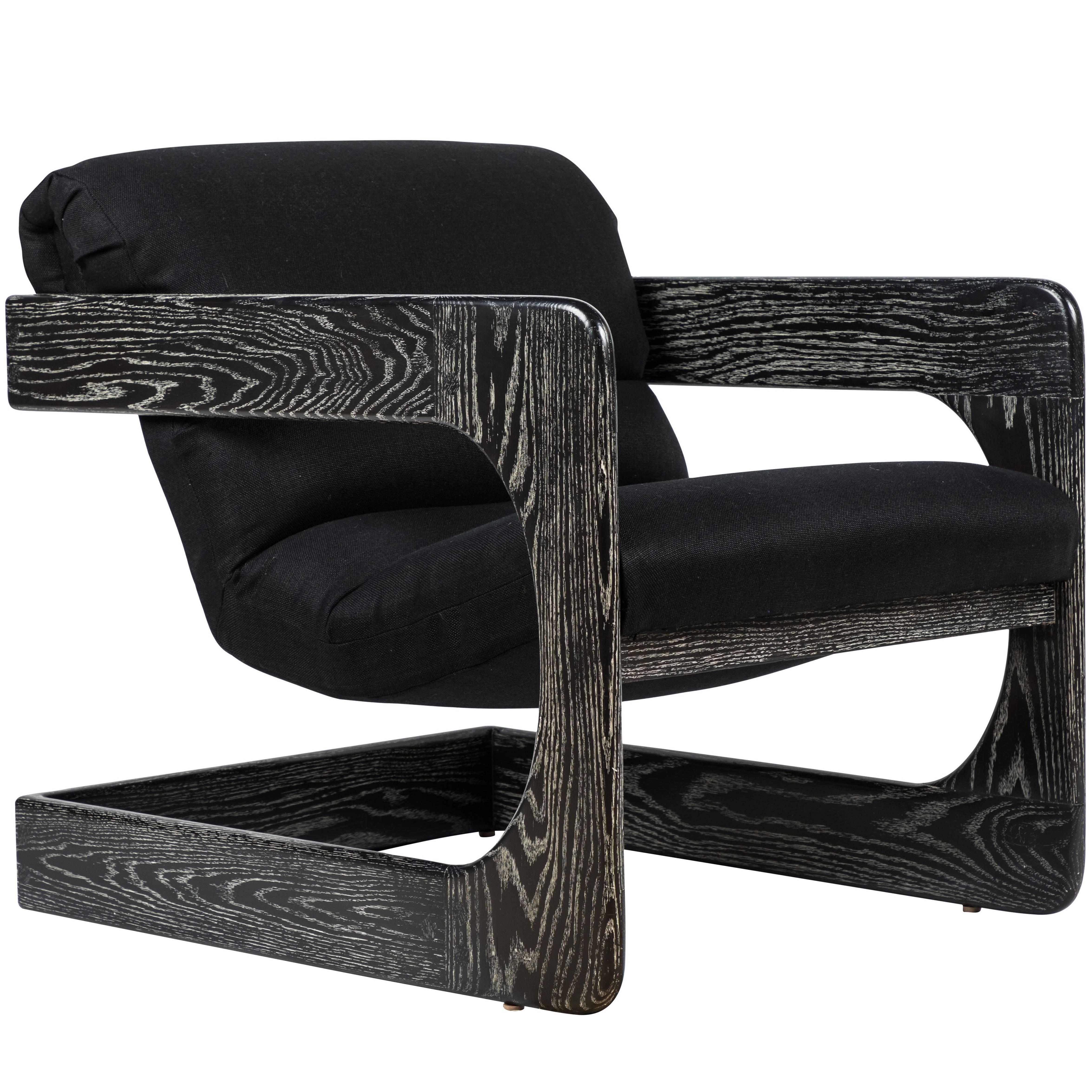 Lou Hodges Lounge Chair
