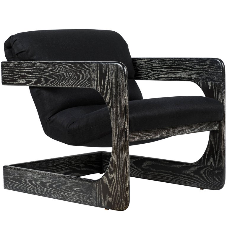 Lou Hodges Lounge Chair