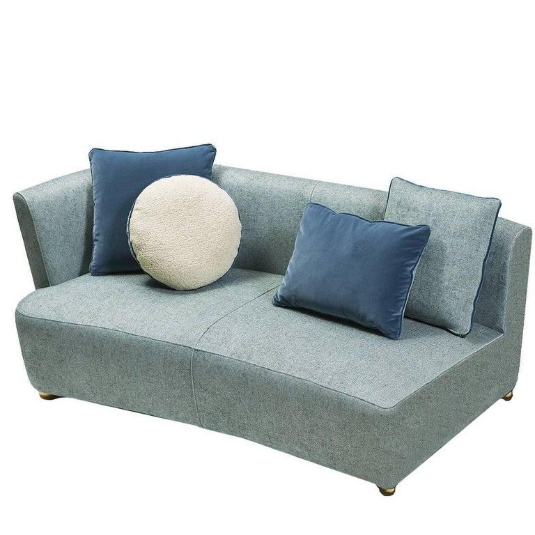 Baia Sofa Right Element