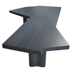 """Cassina """"Ventaglio"""" Table Design Charlotte Perriand"""