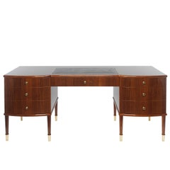 Gaisbauer Cullman Writing Desk