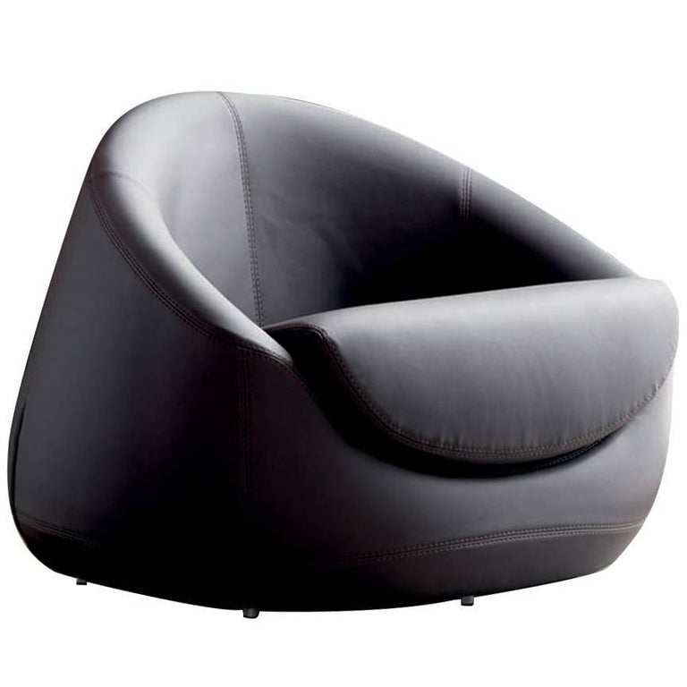 Cuccia Armchair For Sale