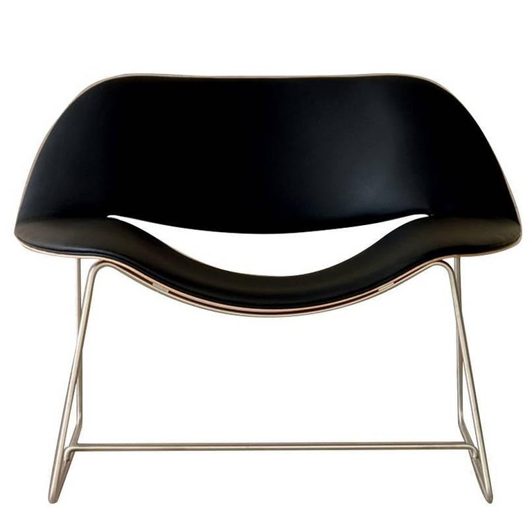 Lips Chair For Sale