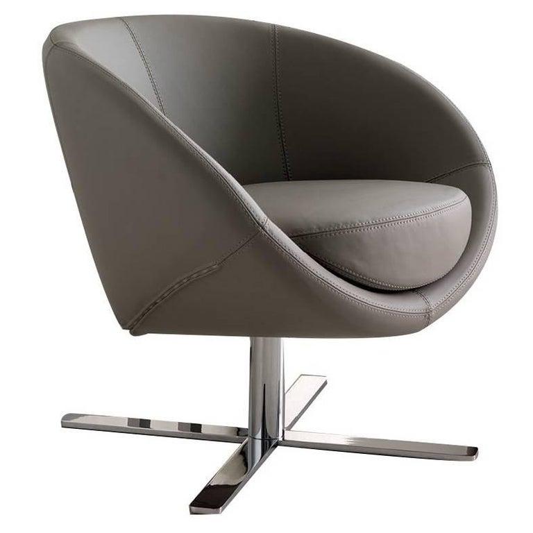 Boule Armchair