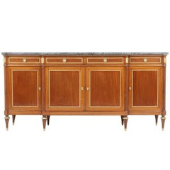 French Directoire-Style Buffet