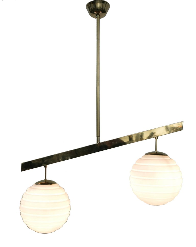 Coppia Pendant by Fabio Ltd 2