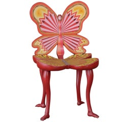 Pedro Freideberg Butterfly Chair
