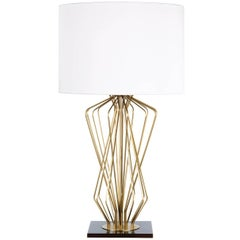 Saba Table Lamp
