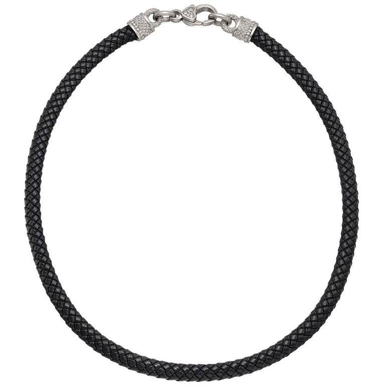 Diamond Ball Necklace Sale