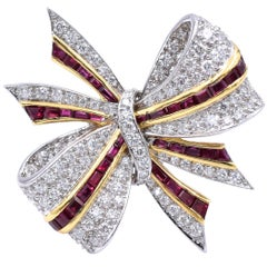 Tiffany & Co. Brooch