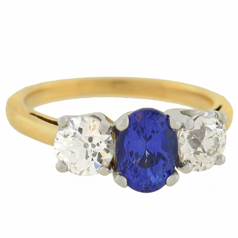 Art Deco Mixed Metals Sapphire Diamond 3stone Ring For. Ornate Gold Wedding Rings. Ribbon Wedding Rings. Amethyst Rings. 9x7mm Engagement Rings. Diamond Baguette Engagement Rings. Woodworking Rings. $5 000 Engagement Rings. Angel Aura Quartz Wedding Rings