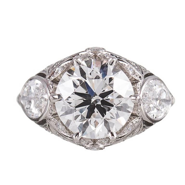 Does Gia Certified Black Diamonds