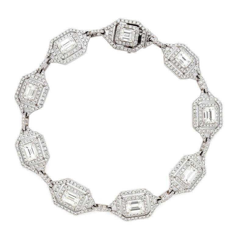 in products brighton clear bracelet halo