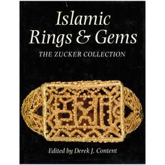Book of Islamic Rings & Gems - The Zucker Collection