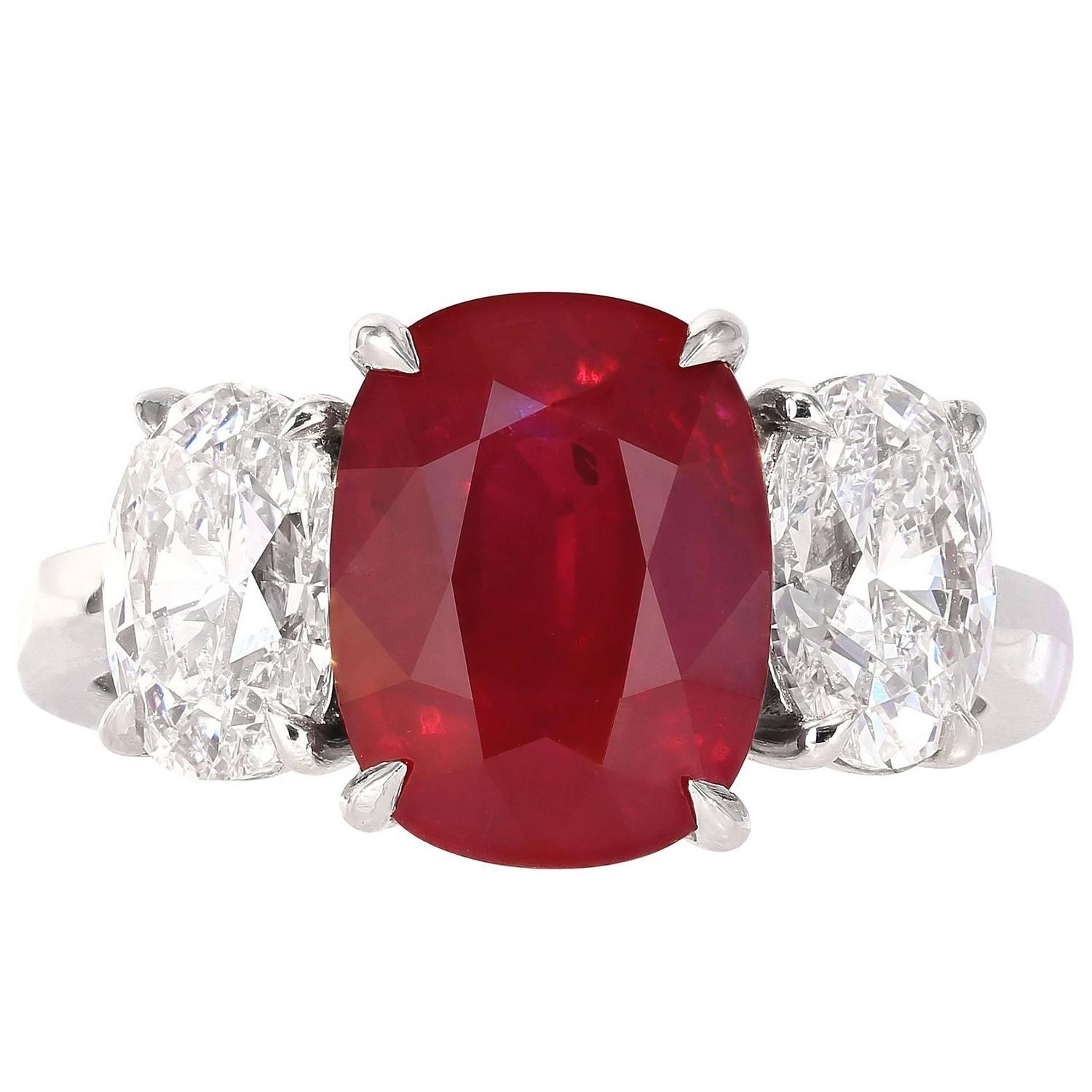red gold jewellery ruby yellow ctw ring samuels jewelers