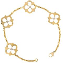 Gumuchian Diamond and Gold Sophia Bracelet