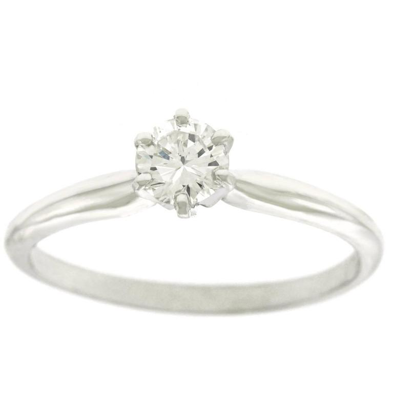65b0884db305f .35 Carat Diamond Solitaire Gold Engagement Ring