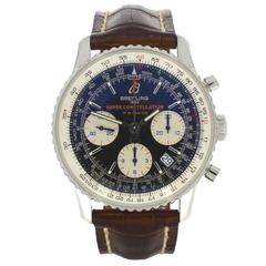 Breitling Super Constellation Navitimer Automatic Wristwatch Ref A23322
