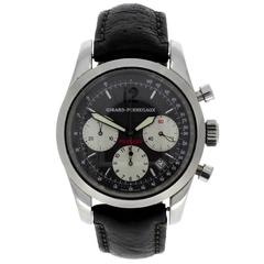 Girard Perregaux Stainless Steel Automatic Wristwatch Limited Edition 634/2000