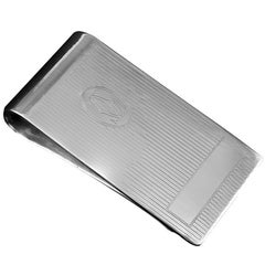 Cartier Sterling Silver Money Clip