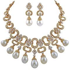 Pearl Diamond Suite
