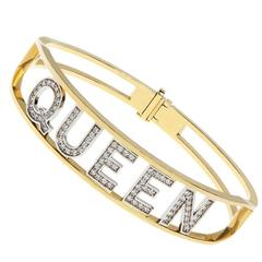 Only You Queen Bracelet