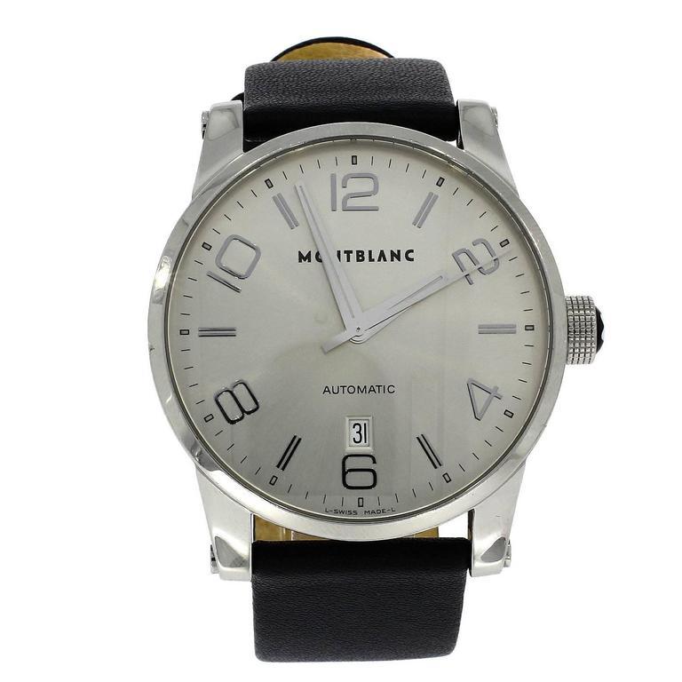 Pulsar Stainless Steel Digital LED Calculator Wristwatch ...