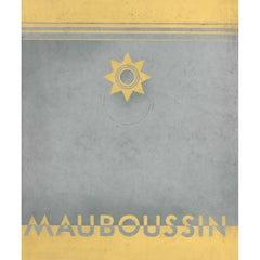 Mauboussin Book
