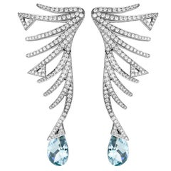 Akillis Chandelier Earrings