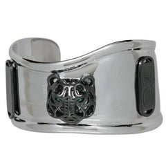 Quest Mystical Tiger Bracelet by John Landrum Bryant