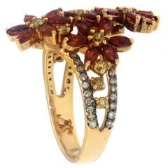 Rebasco Ring, a Zorab Creation