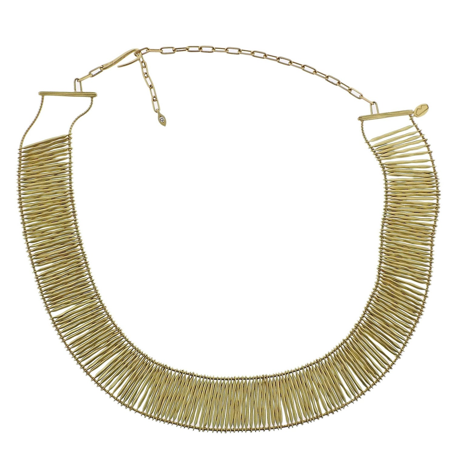 H. Stern Necklaces - 14 For Sale at 1stdibs