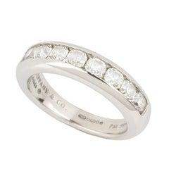 Tiffany & Co. Diamond Lucida Ring