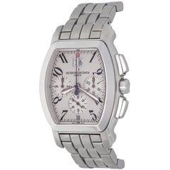 Vacheron Constantin Royal Eagle Stainless Steel Chronograph Automatic Wristwatch