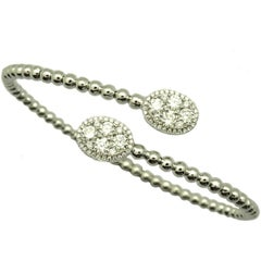 Italy Fashion Diamond Bangle