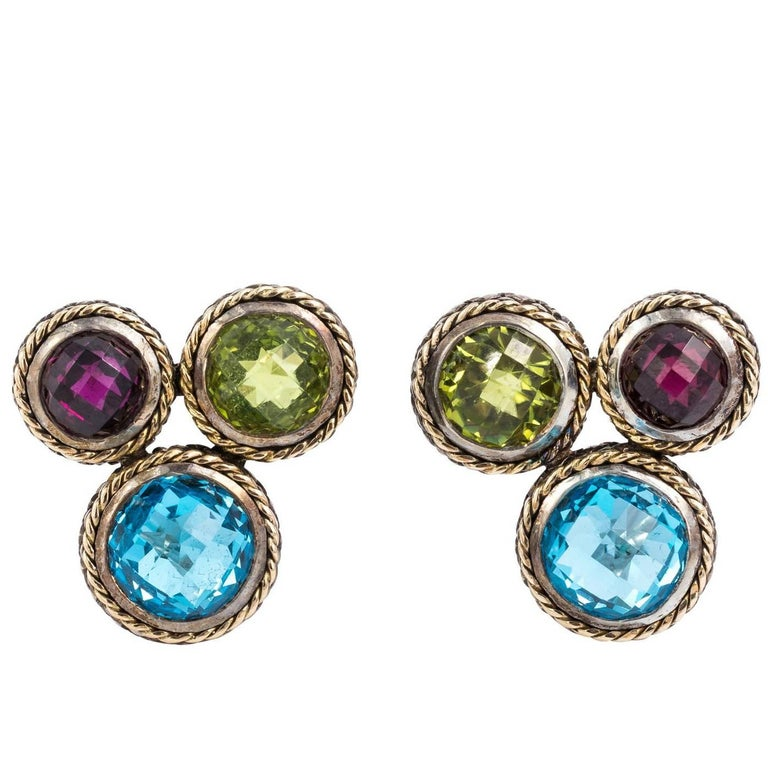 Andrea Candela Earrings