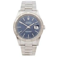 Rolex Datejust 36 16264