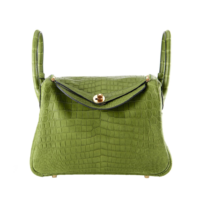 YSL Y Genuine Leather Purse Rose 39322