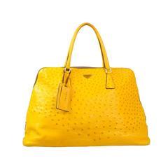 prada wallet on chain - Vintage Prada Tote Bags - 28 For Sale at 1stdibs