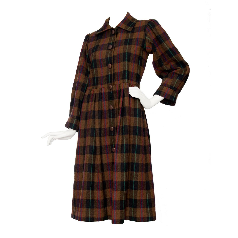 84b22ebfe4f Yves Saint Laurent Mondrian Dress For Sale