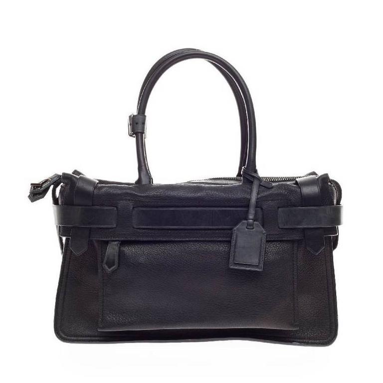 1stdibs 2000s Reed Krakoff Leather Bag rL1TzJS