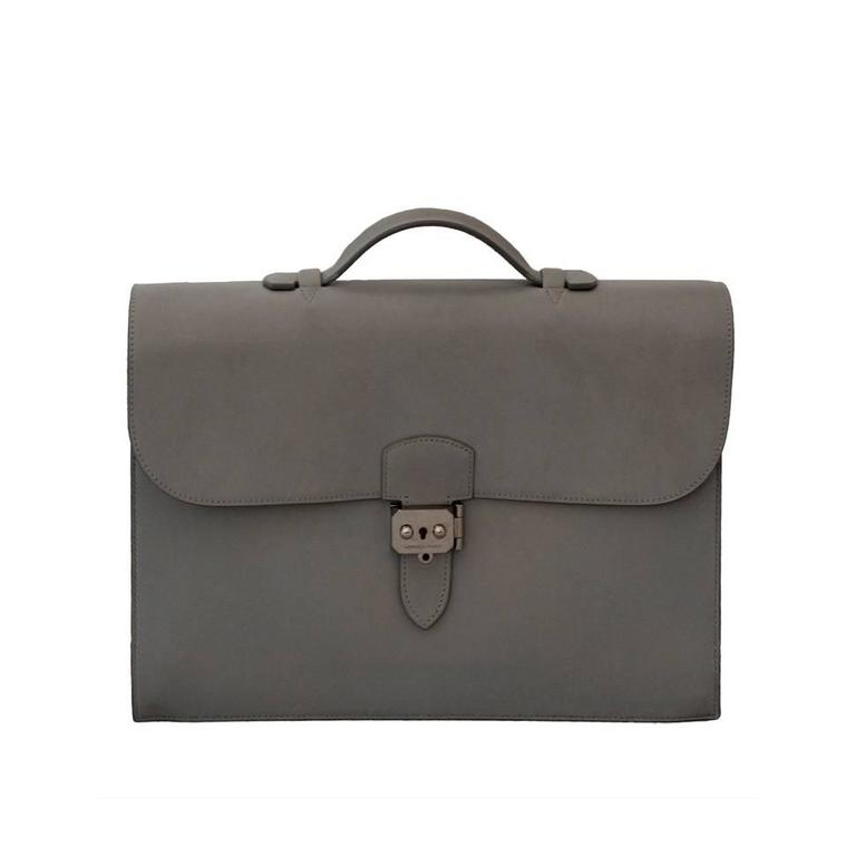 Depeche Kidskin At Grey Sac Hermes Cm Light Shw 2001 For Sale A 35 wvOmN80n
