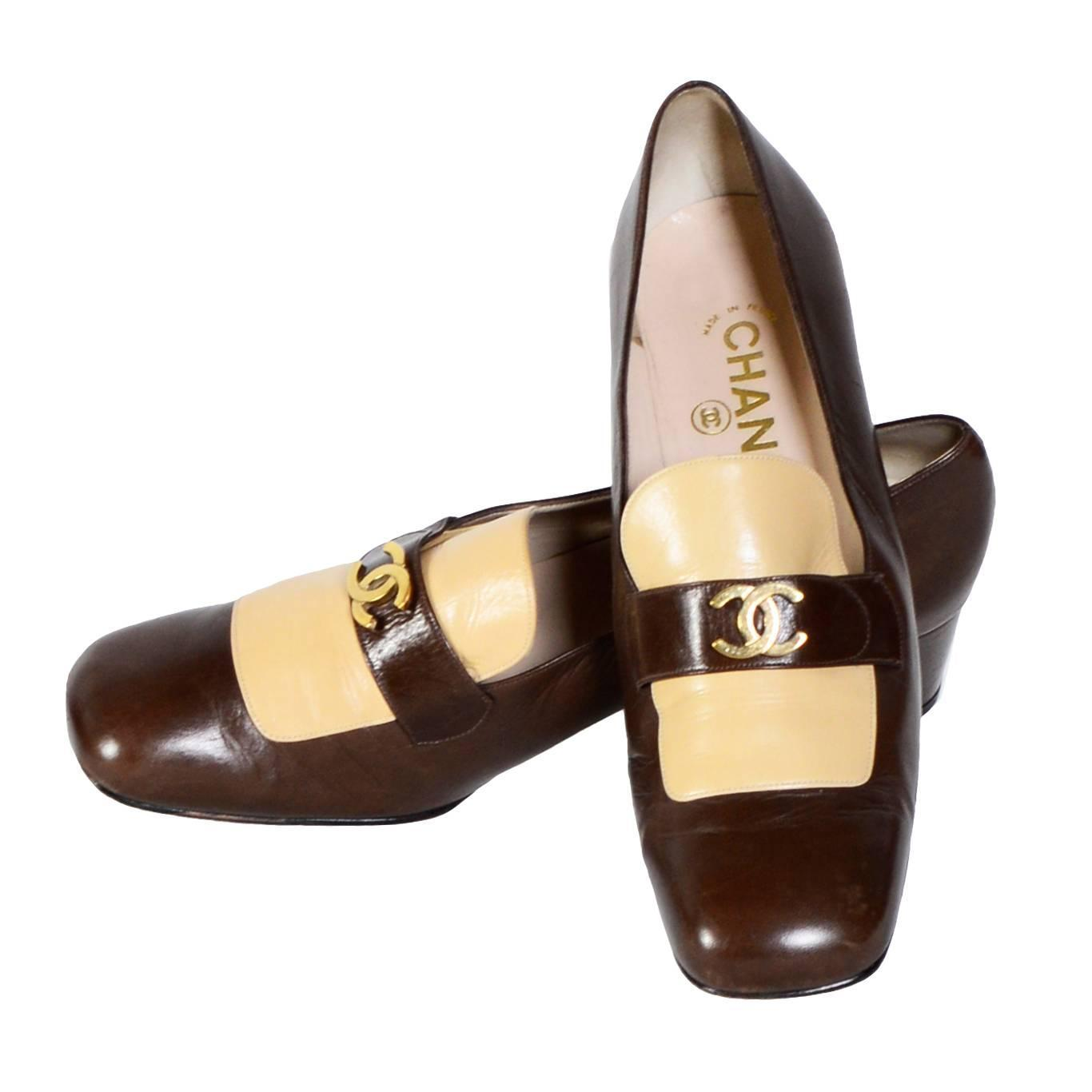 Chanel Leather Shoes How To Condition