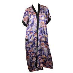 1920s Butterfly Kimono