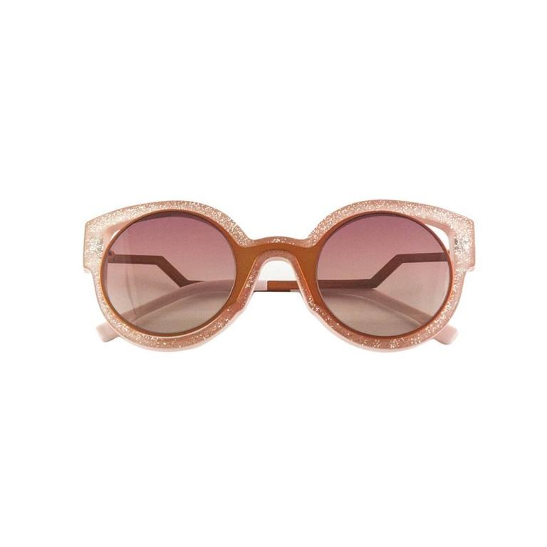 Fendi Paradeyes Pink sunglasses