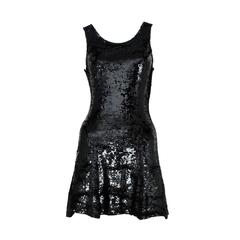 Katharine Hamnett Sequin Mini Dress