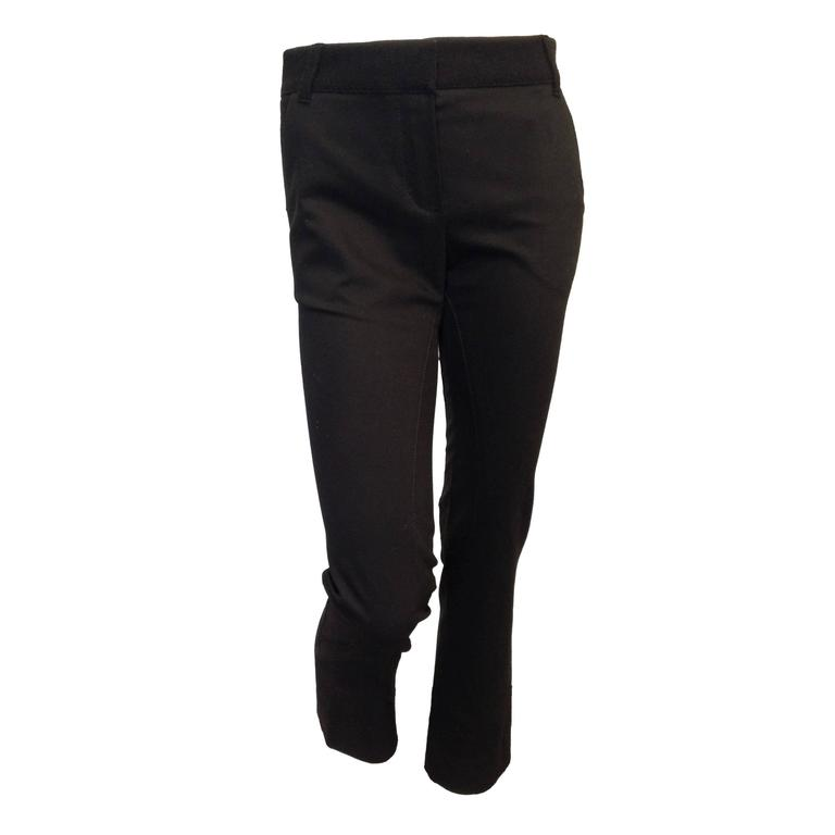 Louis Vuitton Black Cargo Pants Size 36 (4) 1