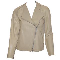Martin Margiela Leather 3-way Vest + Shrug + Jacket