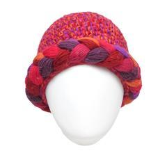 Yves Saint Laurent Knit Hat