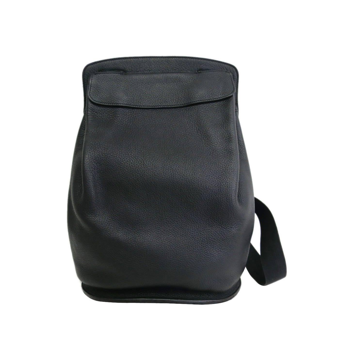 Hermes Backpack Vintage